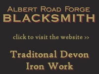 Visit the Albert Road Forge Website